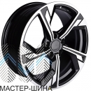 Zumbo Wheels 85036I 8x18/5x112 D66.6 ET35 MB