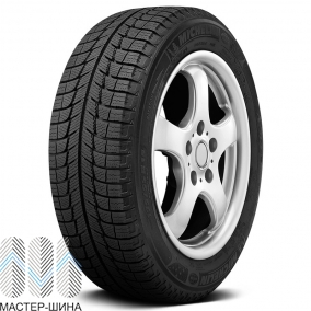 Michelin X-Ice 3 215/65 R15 100T