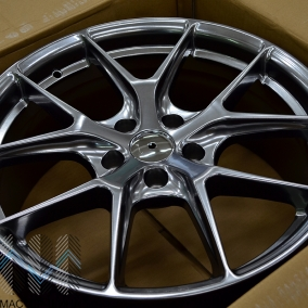 Zumbo Wheels 85405I 8x18/5x112 D66.6 ET35 Hyper Black