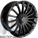 Zumbo Wheels F8338 8.5x20/5x112 D66.6 ET35 GLOSS BLACK
