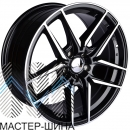 Zumbo Wheels 85408J 8.5x18/5x114.3 D73.1 ET35 MB