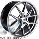 Zumbo Wheels 95405J 8.5x19/5x112 D73.1 ET35 HYPER BLACK