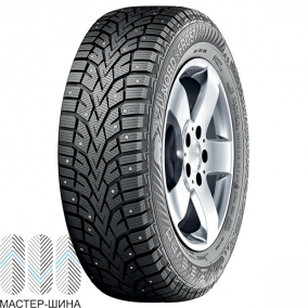 Gislaved NordFrost 100 235/55 R19 105T