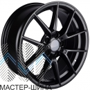 Zumbo Wheels F8272 9.0x18/5x120 D72.6 ET35 Black Matt
